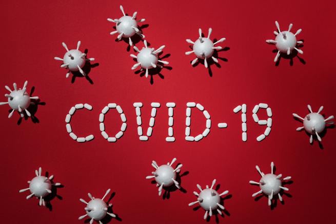 A COVID-19 és lehetséges bőrtünetek